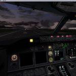 機体アドオン その0「iFly Jets: the 737NG」