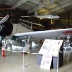展示 「河口湖自動車博物館 飛行館」