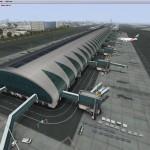 空港アドオン その3 「ドバイ国際空港」