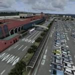 空港アドオン その12 「長崎空港」
