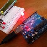 ArduinoによるFSX/Prepar3D連携