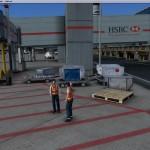 空港アドオン その17 「トロント・ピアソン国際空港 」