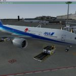 GSX Ground Services for FSX/Prepar3D