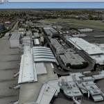 空港アドオン その21 「シドニー国際空港」