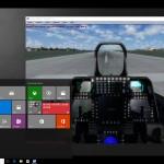 FSX/P3D環境のWindows10へのアップデート