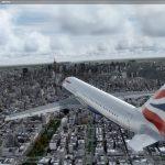 空港アドオン その26 「ニューヨークシティX Drzewiecki Design版」