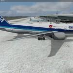 空港アドオン その28 「関西国際空港 AEROSIM版」