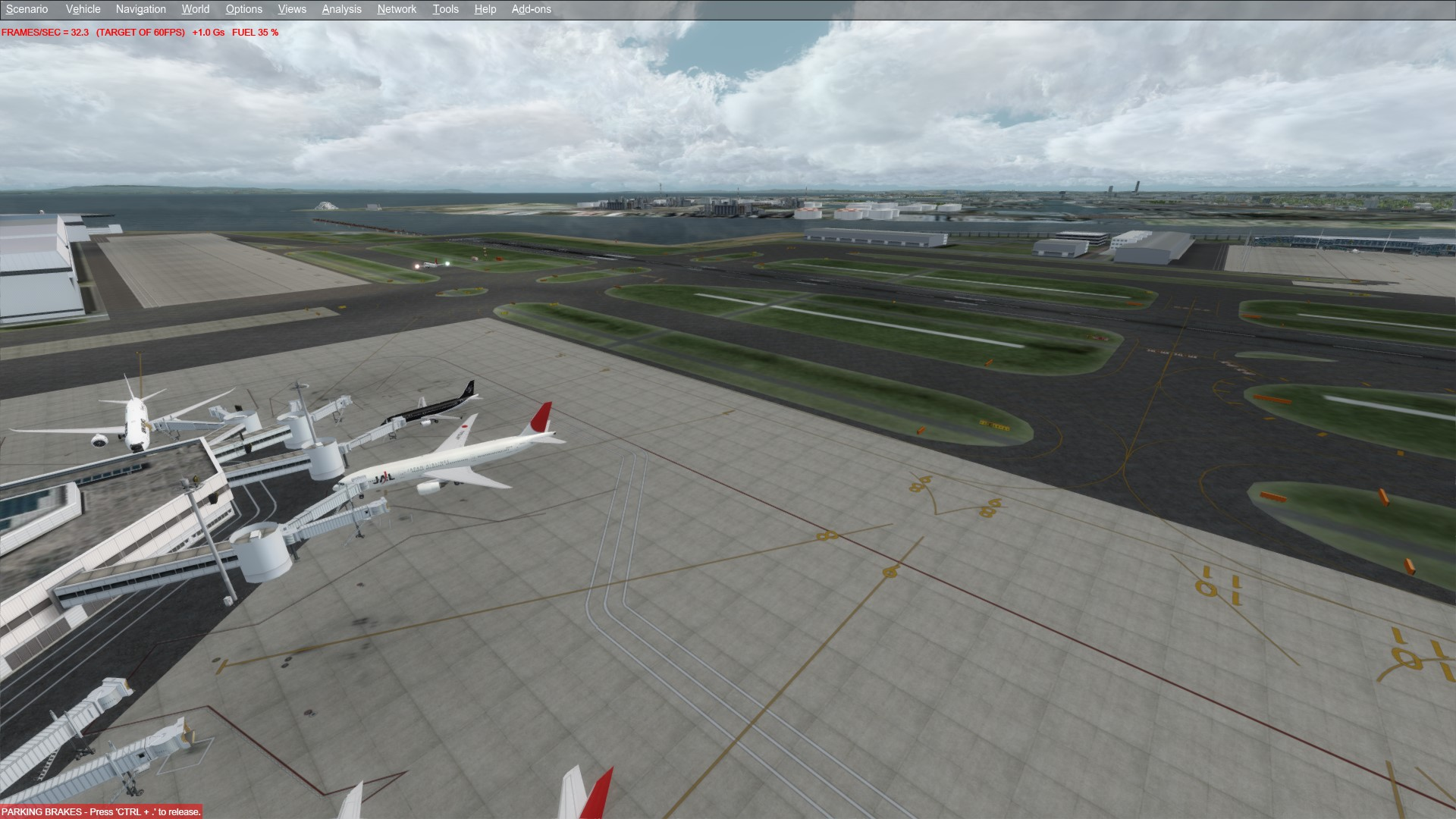 Flight1 – Ultimate Traffic Live   Simulator Laboratory